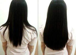 Vorher Nachher Haare